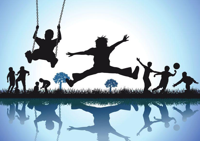 Mouvements et jeux